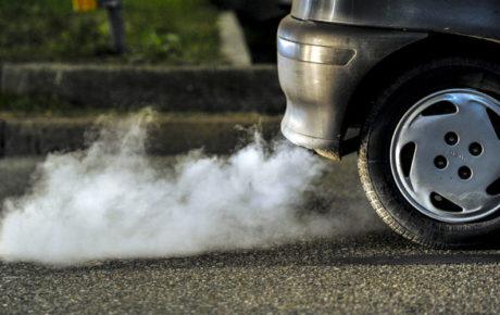 Ningún coche Diesel respeta la normativa de emisiones