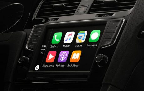 Seis tecnologías indispensables en tu nuevo coche.