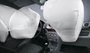 Los autos con más de 10 años son menos seguros