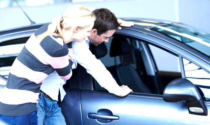 Consejos para comprar un coche
