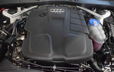 Audi A4TDI el familiar perfecto