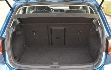 Volkswagen Golf TDI de segunda mano