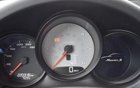 Porsche Macan S diésel, el SUV definitivo