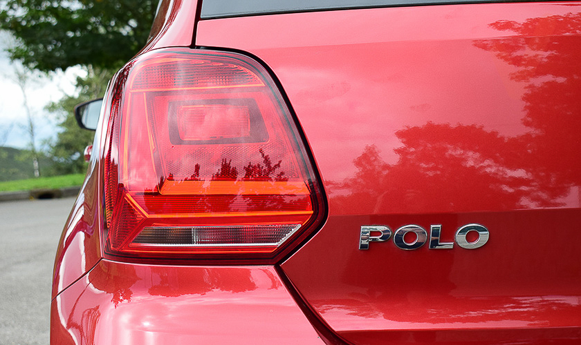 Volkswagen Polo, el aliado perfecto
