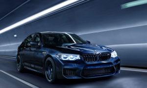 Nuevo BMW M5 G30