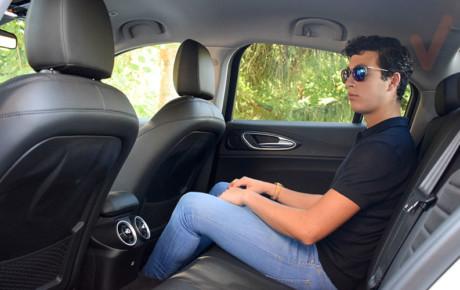 Alfa Romeo Giulia, la razón de la pasión