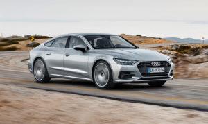 Nuevo Audi A7
