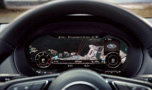 Audi Q2 vs Q3