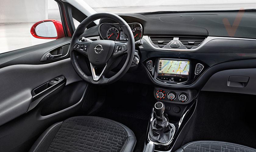 PSA-Opel dejará de vender el Corsa con motor diésel.