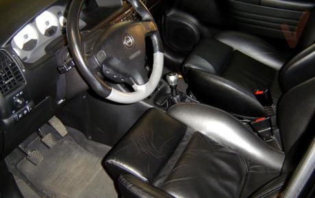 Un Porsche con piel de Opel Zafira