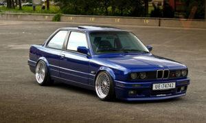En diseños de coches el BME es el rey