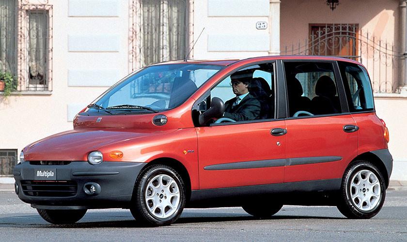 Diez coches que no olvidaremos por su estética
