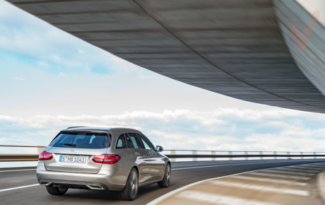 Restyling para el Mercedes-Benz Clase C