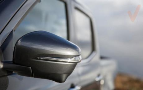 Mercedes-Benz X-Class la pick-up esperada