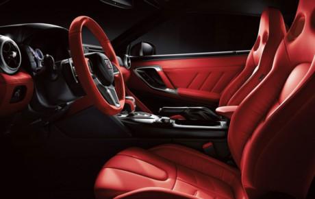 Nissan GT-R  producto de culto