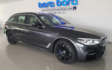 BMW 540 I X DRIVE M