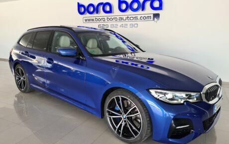 BMW 330I PAQUETE M