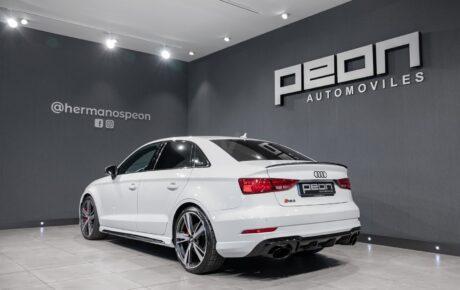 Audi RS3 Sedán 2.5 TFSI Quattro