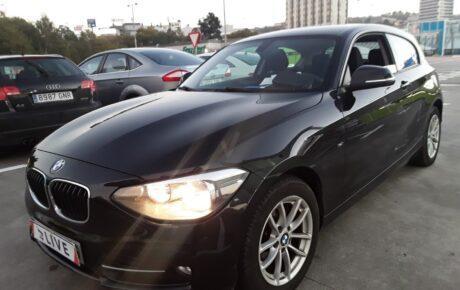 BMW 118 D 143 cv acabado Sport