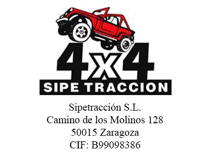 Sipe Tracción