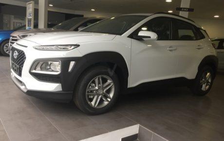 Hyundai Kona  '2019