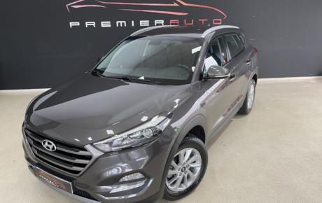 Hyundai Tucson 1.7 Crdi Klass Nav 4X2