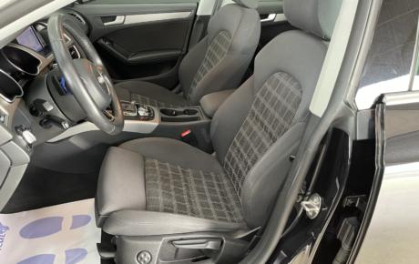 Audi A5 Sportback 3.0 TFSI 272cv Quattro Stronic