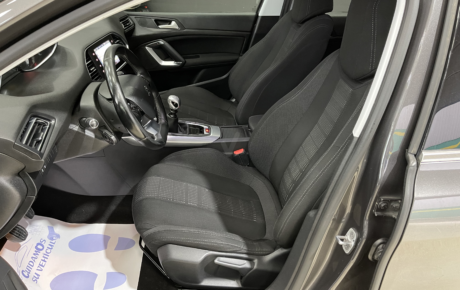 Peugeot 308 SW Allure 1.6 Bluehdi 120cv