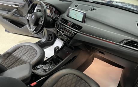 Bmw X1 Xdrive 20Da Xline 4X4 190cv Automático
