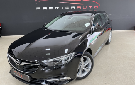 Opel Insignia ST 136cv Diesel Excellence