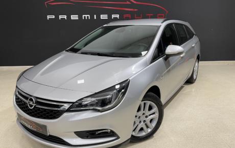 Opel Astra ST Selective 1.6 Cdti 110cv 6Vel.