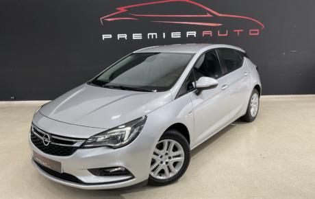 Opel Astra 1.6 CDTI 5 Puertas110Cv 6Vel, Selective