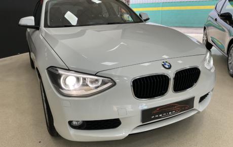 BMW 116D 5 Puertas 116cv Diésel