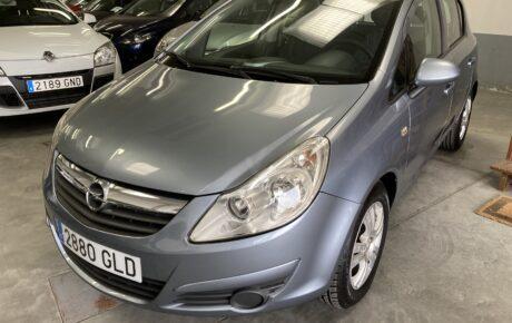 Opel Corsa 1.2i CMon