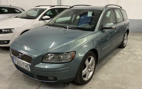 Volvo V50 2.0D Mmentum