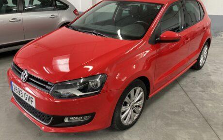 Volkswagen Polo 1.6 TDI Advance