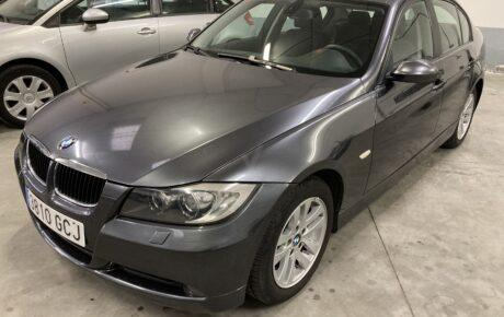 BMW 320d 177cv