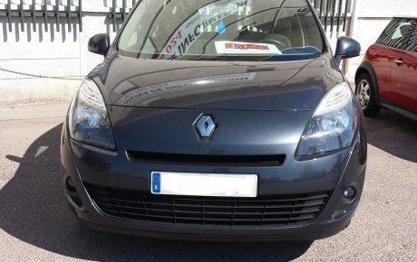 Renault Grand Scenic  '2010