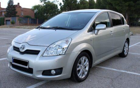 Toyota Corolla  '2009