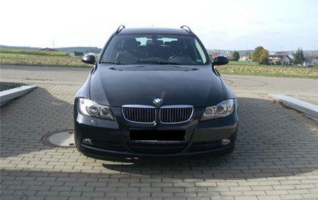 BMW 325 i Touring